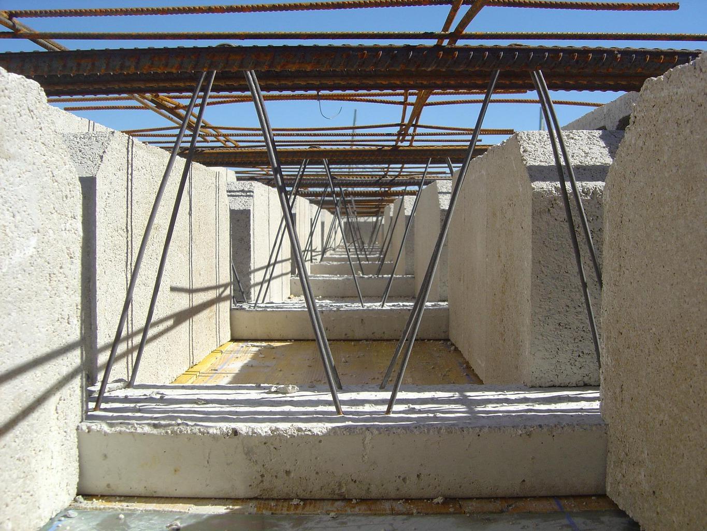 Marcado ce productos estructurales y prefabricados de for Prefabricados de hormigon murcia